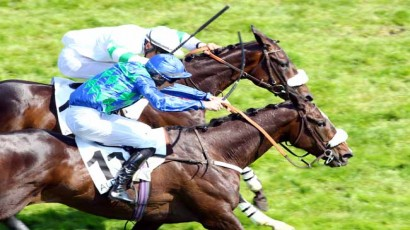 5 20 18 Auteuil Grand Steeple Chase De Paris Results And Reports